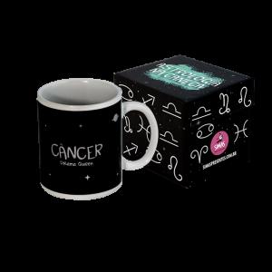 CANECA – SIGNOS – CANCER