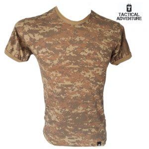 T-Shirt Adventure Areia Caatinga