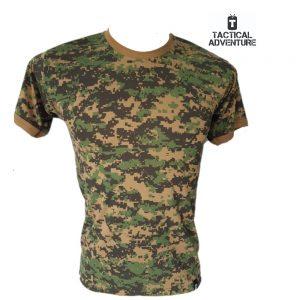 T-Shirt Adventure Digital Serra Marpat