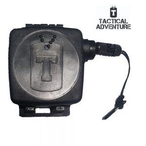 Fiel Retratil Tactical Adventure