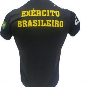 T-Shirt Exército Brasileiro